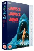 Jaws - 2, 3 and 4