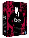 The Omen - Complete Box Set