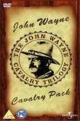 The John Wayne Cavalry Trilogy