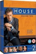 House - Series 2 DVD