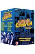 Carry on [30 Disc Box Set] DVD