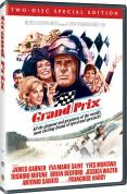Grand Prix (2 Disc Special Edition) [1966]