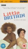 Little Britain - Series 3 [UMD Universal Media Disc] [2005]
