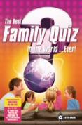 The Best Family Quiz in the World...Ever! - Interactive DVD Game