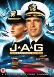 JAG - The Complete First Season [1995] DVD