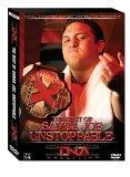 Unstoppable - The Best Of Samoa Joe
