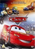 Cars (Disney Pixar) [2006]