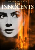 The Innocents [1961] DVD