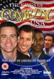 The Kings Of Comedy USA