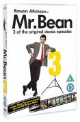 Mr Bean Live 3