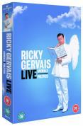 Ricky Gervais Live - Animals/Politics
