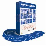 The British Comedy Collection (12 Discs)