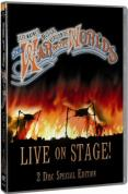The War Of The Worlds Live : Special Edition (2 disc)