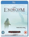 The Exorcism Of Emily Rose [Blu-ray disc format] [2005]