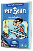 Mr Bean - The Animated Series - Vol.4 - Eight Terrific Tasks