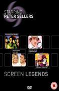 Screen Legends - Starring Peter Sellers