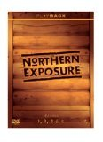Northern Exposure - Seasons 1-4