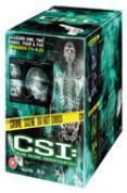 C.S.I. Vegas - Series 1-5