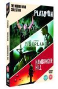 Platoon/Tigerland/Hamburger Hill