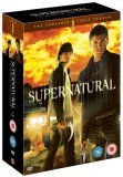 Supernatural Complete Season 1 Box Set