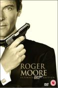James Bond Ultimate Roger Moore