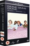 Gimme, Gimme, Gimme - The Complete Boxset [1998]