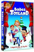 Babes In Toyland [1986]