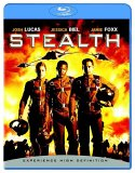 Stealth [Blu-ray disc format] [2005]