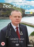 Doc Martin Series 1 & 2 (Internet Exclusive)