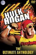 Wwe - Hulk Hogan - the Ultimate Anthology