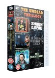 Shaun of the Dead/American Werewolf in London/Fright Nightners