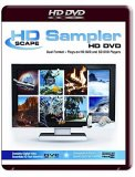 HDScape Sampler [HD DVD disc format]