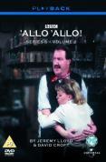 Allo Allo Series 5 - Volume 2