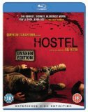 Hostel [Blu-ray disc format] [2005]