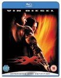 XXX [Blu-ray disc format] [2002]