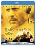 Tears Of The Sun [Blu-ray disc format] [2003]