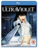 Ultraviolet [Blu-ray disc format] [2006]