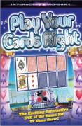 Play Your Cards Right Interactive DVD Game