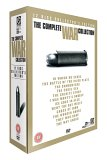 The Complete War Collection (12 Discs) DVD