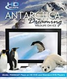 Antarctica Dreaming [HD DVD disc format]