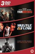 Four Brothers/Hustle And Flow/Get Rich Or Die Tryin'