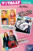 Lindsey Lohan Box Set - Freaky Friday/Herbie: Fully Loaded