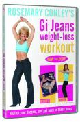 Rosemary Conley's Jeans Weight Loss Plan