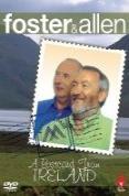 Foster & Allen-Postcards Irel