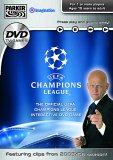 Champions League - DVD Interactive Game