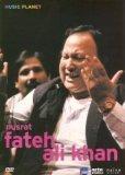 Nusrat Fateh Ali Khan - the Last Prophet