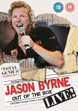 Jason Byrne - Out Of The Box