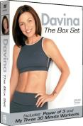 Davina McCall - The Power Of 3/My Three 30 Minute Workouts [2005]