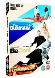 The Business/Be Cool/The Transporter