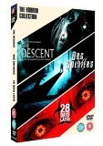 The Descent/Dog Soldiers/28 Days Later